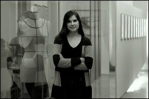 Gaby Moya Portrait